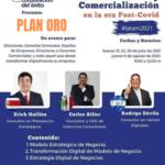 Planificación, Transformación y Comercialización (Plan Oro)